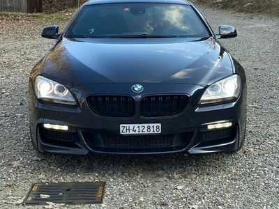gebraucht BMW 640 6er i