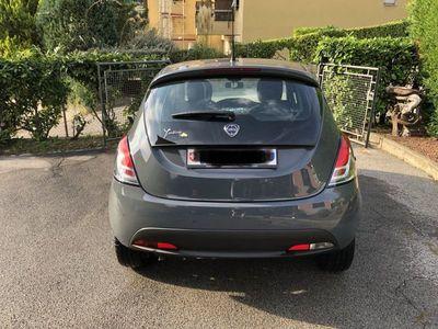 gebraucht Lancia Ypsilon Y 0.9 TWINAIR