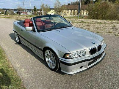gebraucht BMW 318 Cabriolet 3er i Sport