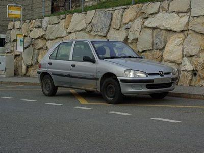 gebraucht Peugeot 106 106 Peujeotexpertisée bon état