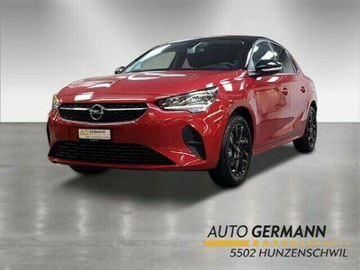 gebraucht Opel Corsa 1.2 T Edition Smile