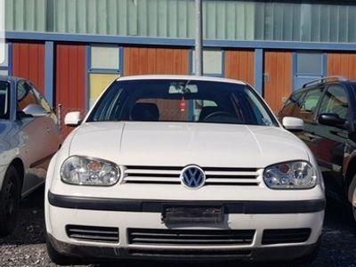 gebraucht VW Golf 2.0 4Motion
