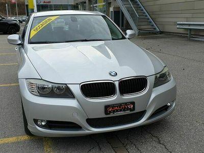 gebraucht BMW 318 3er i Sport