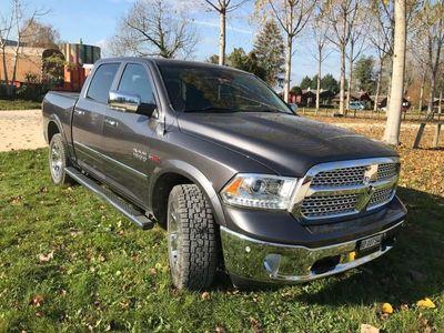 gebraucht Dodge Ram USAEco diesel 1500 crew Laramie