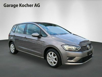 gebraucht VW Golf Sportsvan  1.4 TSI Lounge DSG
