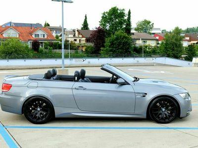 gebraucht BMW M3 3er