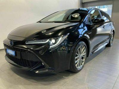 gebraucht Toyota Corolla 1.8 HSD Trend