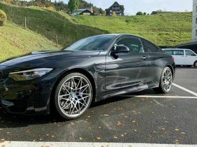 gebraucht BMW M4 4erCoupé Competition DKG (Coupé)