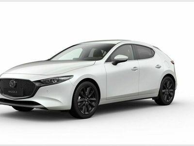 gebraucht Mazda 3 Hatchback SKYACTIV-X M Hybrid 180 Revolution Automat