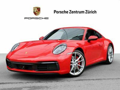 gebraucht Porsche 911 Carrera 4S  Coupe