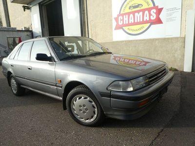 gebraucht Toyota Carina 2000 GLi Lb Brill.
