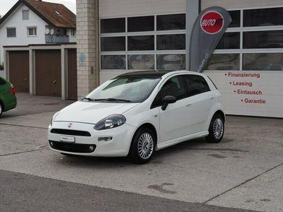 gebraucht Fiat Punto 1.4 16V Pop Star Sport 105 PS