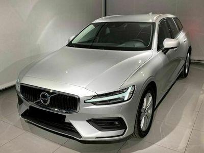 gebraucht Volvo V60 2.0 T8 TE R-Design eAWD