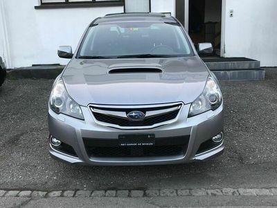 gebraucht Subaru Legacy Outback