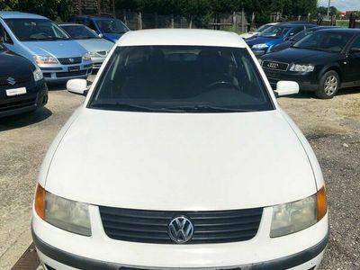 gebraucht VW Passat 1.8 T Comfortline