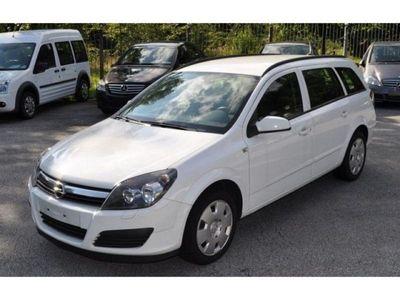 gebraucht Opel Astra 1.9 CDTI Caravan DPF Edition NAVI