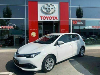 gebraucht Toyota Auris 1.2 Turbo Trend