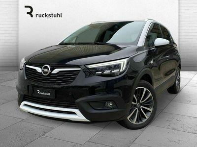 gebraucht Opel Crossland X 1.2 T Ultimate S/S