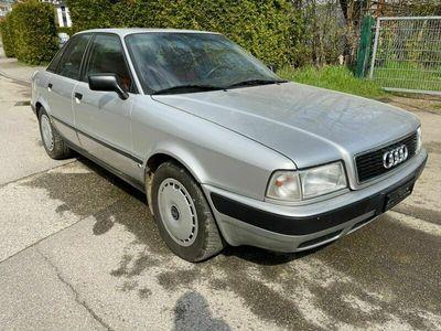 gebraucht Audi 80 /2.0 Essence 1994 /114000 km bon état