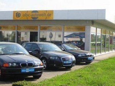 gebraucht BMW 740L d K NAVI PROF