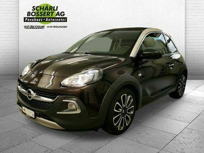 gebraucht Opel Adam 1.4i eFLEX Rocks S/S