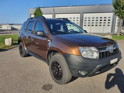 gebraucht Dacia Duster 1.5 dCi Ambiance 4x2
