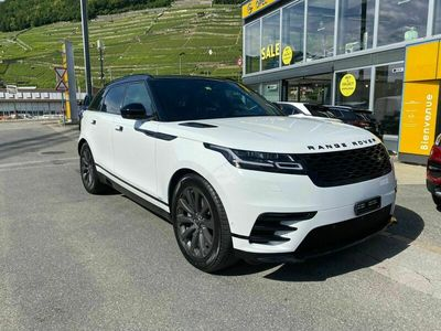 gebraucht Land Rover Range Rover Velar R-Dynamic D 240 SE Automatic