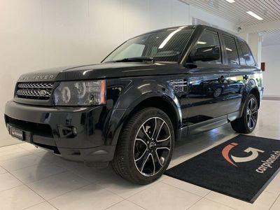 gebraucht Land Rover Range Rover Sport 3.0 SDV6 HSE Luxury