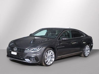 gebraucht VW Arteon 2.0 TSI R-LINE DSG