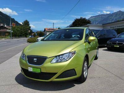 gebraucht Seat Ibiza 1.4 TDI Ecomotive Comfort