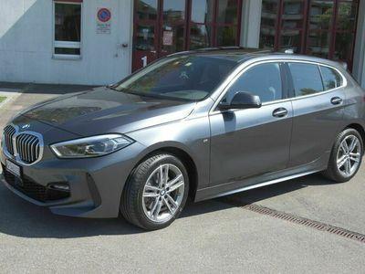 gebraucht BMW 118  d M Sport