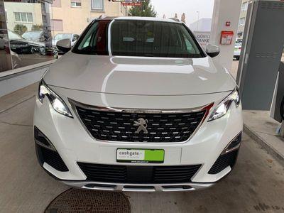 gebraucht Peugeot 5008 1.6 THP Allure EAT