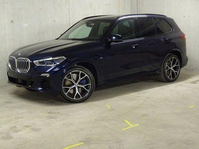 gebraucht BMW X5 xDrive 40i