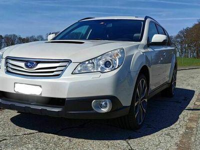 gebraucht Subaru Outback Outback Wunderschöne Outback Outback Wunderschöne