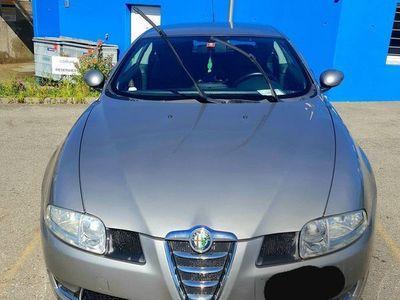 gebraucht Alfa Romeo GT 1.9 150 CV