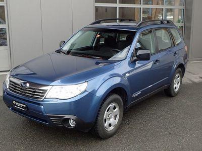 gebraucht Subaru Forester 2.0X Swiss