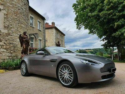 gebraucht Aston Martin V8 Vantage 4.7 Sportshift