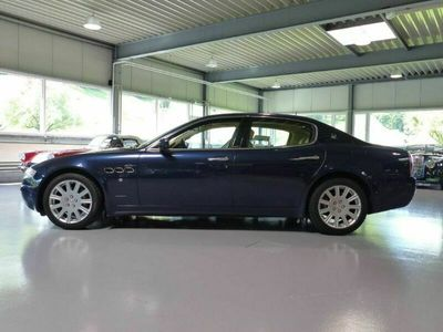 gebraucht Maserati Quattroporte V 4.2 V8