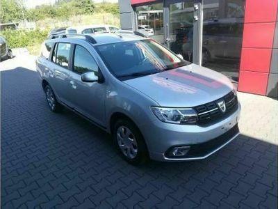 gebraucht Dacia Logan MCV 1.0 TCe