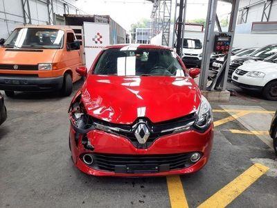 gebraucht Renault Clio 0.9 12V Dynamique
