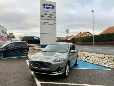 gebraucht Ford Kuga 2.5 Plug-in Hybrid Vignal
