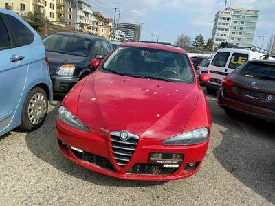 gebraucht Alfa Romeo 147 1.9 16V JTD Collezione Edition