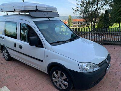 gebraucht Opel Combo Combo Tour1.4 Nutzfahrzeug mit Klima