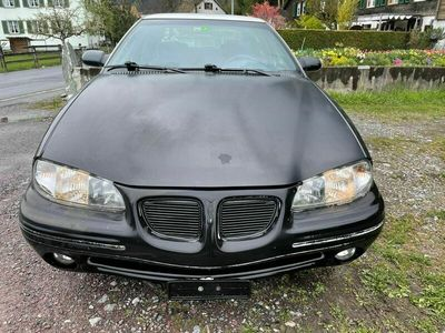 gebraucht Pontiac Grand Am 3.1 SE