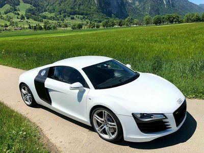 gebraucht Audi R8 Coupé  4.2