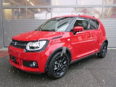 gebraucht Suzuki Ignis 1.2i Compact+ 4x4 Mild Hybrid