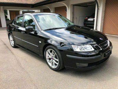 gebraucht Saab 9-3 2.0 (1.8t) Vector