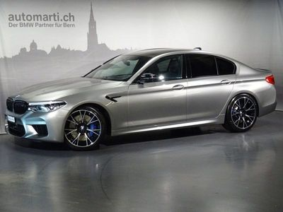 gebraucht BMW M5 xDrive Competition