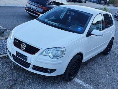 gebraucht VW Polo 1.4 16V FSI Sportline