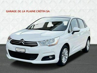 gebraucht Citroën C4 C4Berline 1.2 THP Séduction